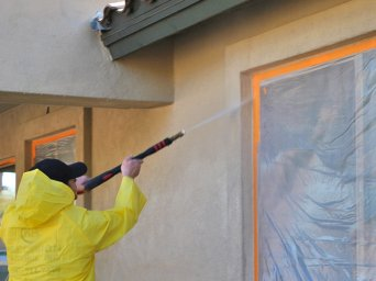 Painting projects in Arizona